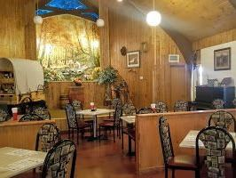Hillbilly Heaven Dining Room