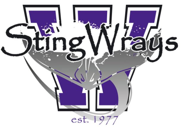 Swim Team Logo W
